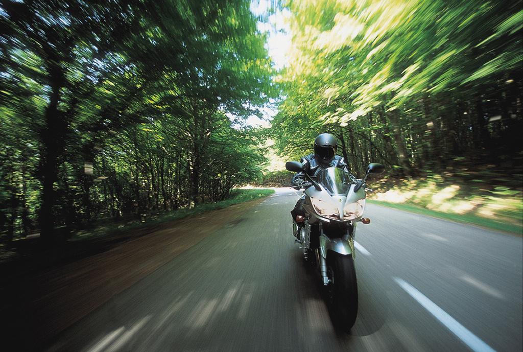 Yamaha 1000 Fazer